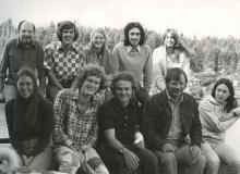 1975 Marine Ecology