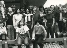 1975 Marine Invertebrate  Zoology