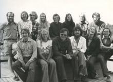 1975 Marine Phycology
