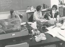 1977_4 Marine Invertebrate Zoology